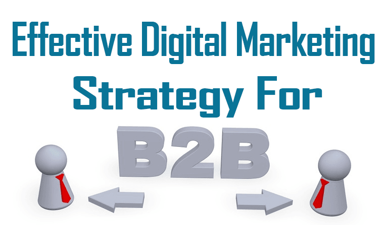 Effective-Digital-Marketing-strategy-for-Business-to-business-b2b-services